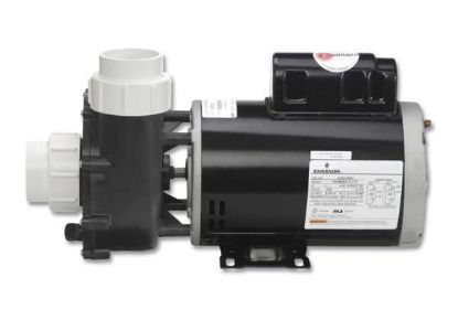 PUMP: 3.0HP 230V 60HZ 2-SPEED 56 FRAME FLO-MASTER XP2E 05334012-2040
