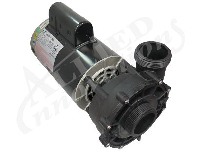 PUMP: 2.5HP 230V 60HZ 2-SPEED 56 FRAME 60HZ NB1 6500-367