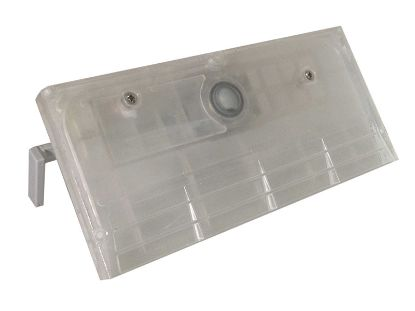WATERFALL PART: CLEAR PLASTIC FILL SPOUT 6540-921
