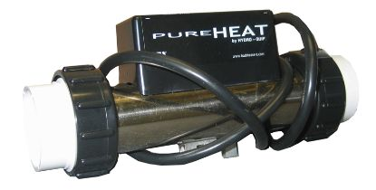 BATH HEATER: 1.5KW, 115V, IN-LINE WITH 3' NEMA PLUG - PRESSURE PH101-15UP