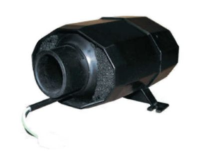 BLOWER: 1.0HP 240V WITH 4-PIN AMP PLUG 3-1/2' CORD SILENT AIRE SERIES AS-620U