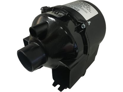 BLOWER: 1.5HP 240V WITH 4-PIN AMP PLUG 4' CORD MAX AIR SERIES 2513220