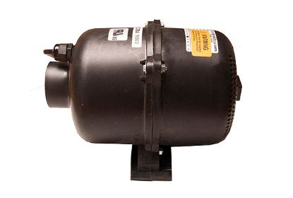 BLOWER: 2.0HP 240V WITH 4-PIN AMP PLUG 4' CORD ULTRA 9000 SERIES 3918220F