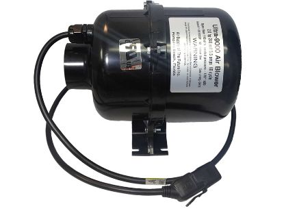BLOWER: 2.0HP 240V WITH IN.LINK PLUG 4' CORD ULTRA 9000 SERIES 3918220F