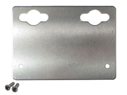 BRACKET: IN.YJ SERIES WALL MOUNT KIT 9920-101490