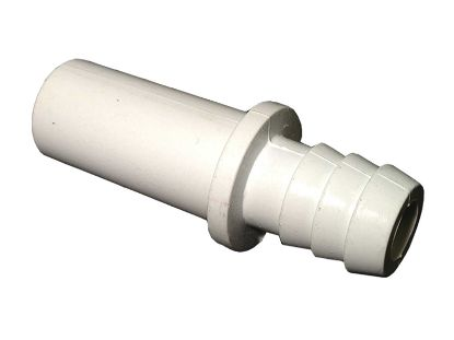 "CHECK VALVE: 3/8"" RIBBED BARB 21064-000"