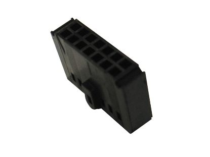CONNECTOR PIN: HOUSING 14 POS 102387-2