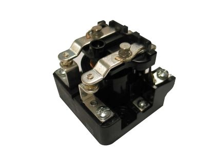 CONTACTOR: 110V DPST 30AMP PRD-7AGO-120