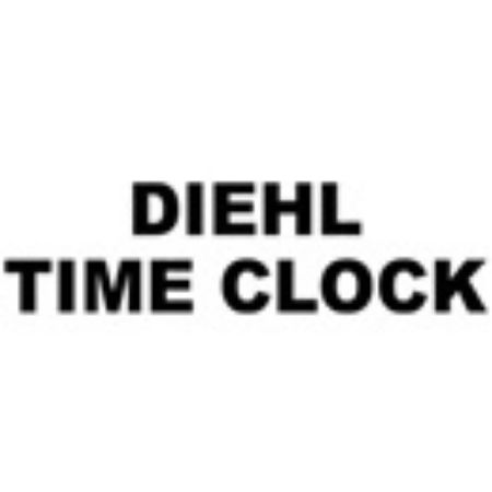 Picture for category Diehl Time Clock