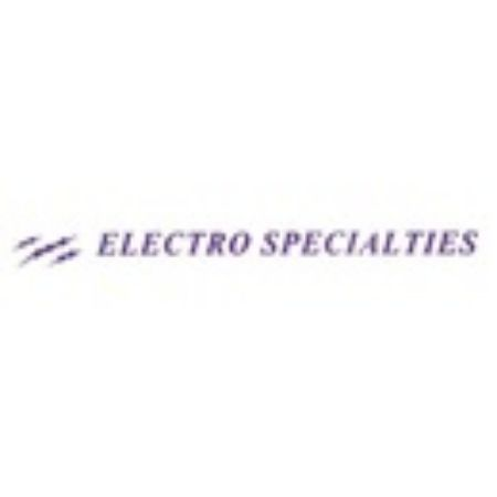 Picture for category Electro Specialties