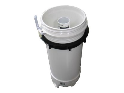 "FILTER CANISTER: 1-1/2"" FEMALE PIPE THREAD RTL / RCF-25T 172387"