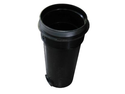 "FILTER CANISTER: 1-1/2"" TOP LOAD BODY ONLY 515-4000"