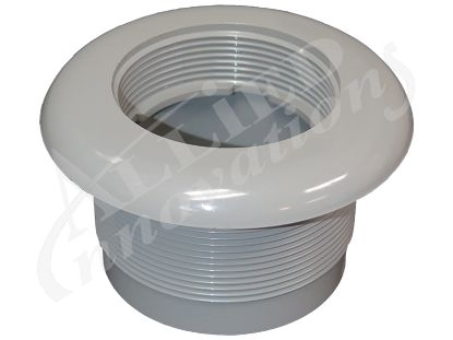 "FILTER PART: 2"" WALL FITTING GRAY 6540-102"