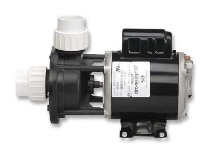 PUMP: 1/15HP 230V 60HZ 1-SPEED 48 FRAME CMCP 02593001-2010