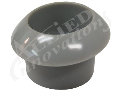 HAND RAIL PART: RUBBER COLLAR 11 6540-651