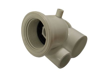 "JET BODY: 1/2"" AIR SLIP X 1"" WATER SLIP SELF DRAIN 47470400"