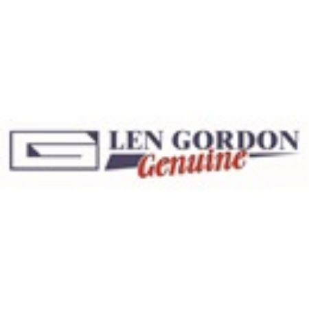 Picture for category Len Gordon by Allied Innovations
