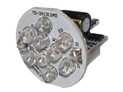 LIGHT: 9 LED SPA LIGHT BULK LSL9-1-BULK