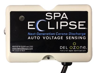 OZONE: SPA-ECLIPSE UNIVERSAL WITH AMP CORD ESC-1RPAM2-U