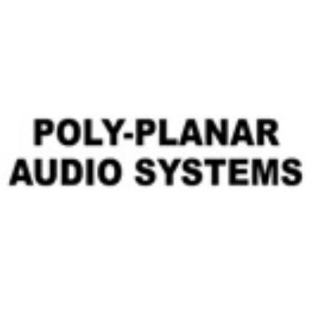 Picture for category Poly-Planar Audio Systems