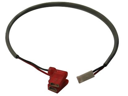 "PRESSURE SWITCH CABLE: 15"" WITH CURLED FINGER CONNECTORS 6600-141"