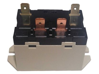 RELAY: 24V SPST-NO 30AMP G7L-1A-TUB-CB-AC24