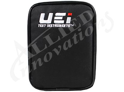 SOFT CARRYING CASE FOR MANOMETERS AC319