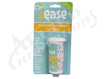 SPA FROG: @EASE TEST STRIPS 014-3350