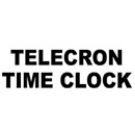 Picture for category Telecron Time Clock