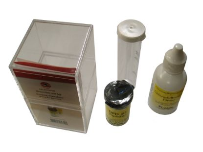 TEST KIT: IN.CLEAR BROMINE TESTER 0699-300008
