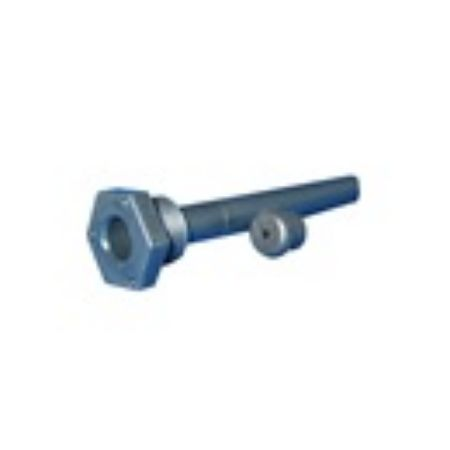 Picture for category Thermowell / Thru-Walls