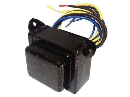 TRANSFORMER: 240V-12VAC ALL EXPORT 6660-039